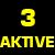 3 AKTIVE
