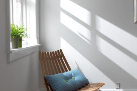 Skal vinduerne v�re af plast eller tr�