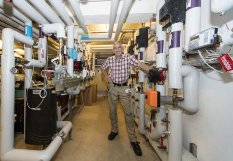 Duks i energirenovering