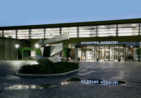 Hvidovre Hospital indgår historisk stor ESCO-aftale
