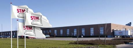 STM Vinduer satser på øget eksport