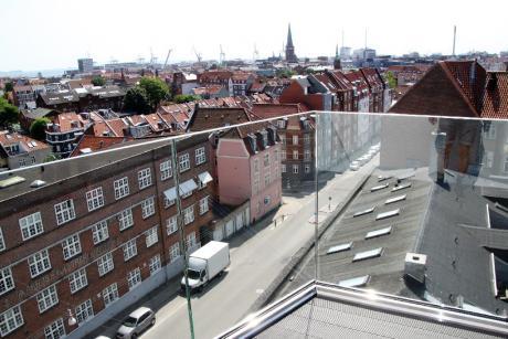 CF Møller og søn lever videre i Aarhus