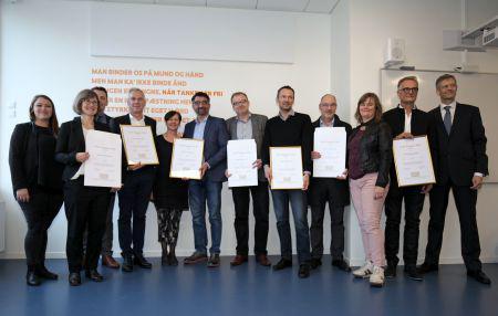 Frederiksbjerg Skole vinder Årets Byggeri 2016