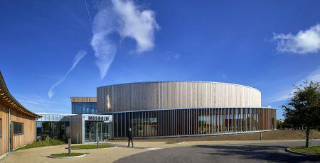 Dansk arkitektur kåret til verdens mest universelle