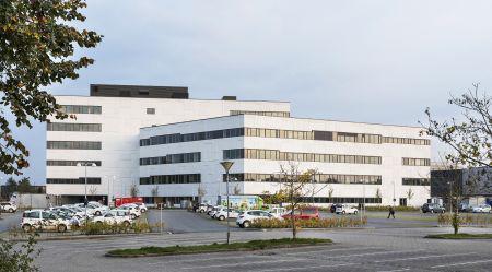 Sundhedshus Vejle får LEED-guld