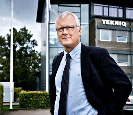 Tekniq: TV2-udsendelse tegner et forkert billede af byggebranchen