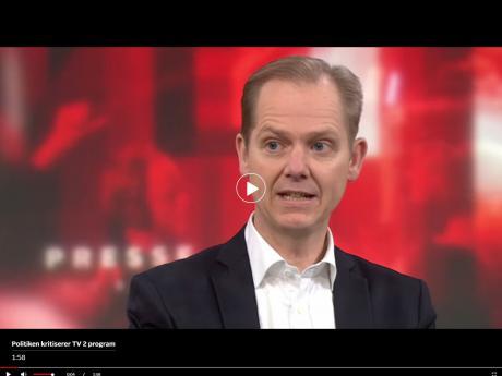 TV2's håndværkerserie kan ende i Pressenævnet