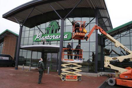 Plantorama åbner nyt havecenter i Horsens