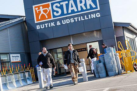 Stark og Silvan skal sælges