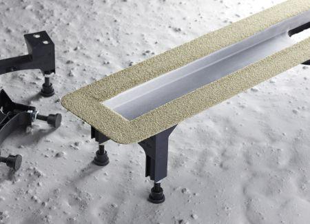 Nyt modulsystem for gulvafløb letter arbejdet