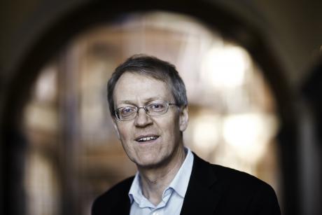 Dansk Byggeri: Travlhed giver plads til lykkeriddere