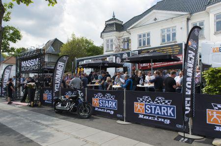 Kæmpe håndværkertræf til Classic Race Aarhus
