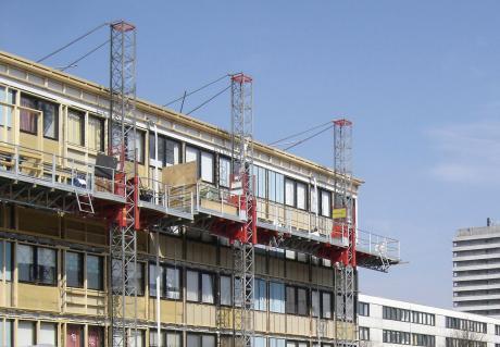 Energirenovering med succes i større bygninger