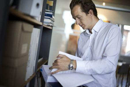 26 % færre konkurser i bygge- og anlægsbranchen
