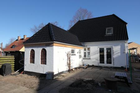 Dansk Byggeri: Gør husets energimærke digitalt