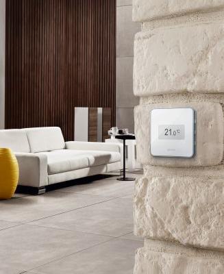 Nu kan varmen i boligen bedre styres og mærkes