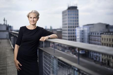 Dansk Byggeri støtter erhvervsskoler