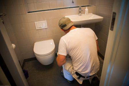 Én leverandør af både cisterner og sanitet