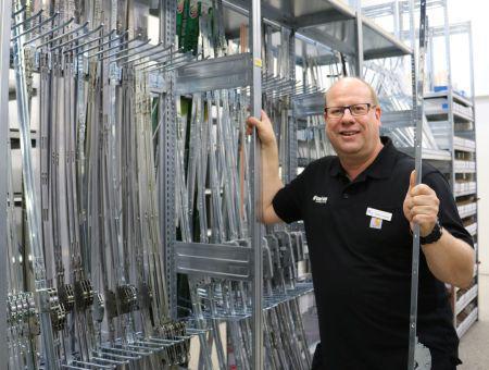 Carl Ras åbner ny håndværkerbutik i Farum