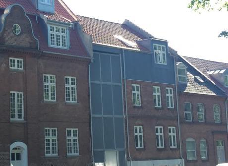 Bygningsejere får hjælp til valg af vinduer