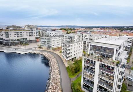 Nyt terrassesystem effektiviserer byggeriet og skåner tagdækkeren