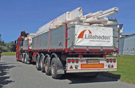 Nyt og hurtigere leveringskoncept for limtræ
