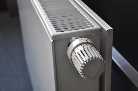 Spar penge på varmeregningen med disse tips