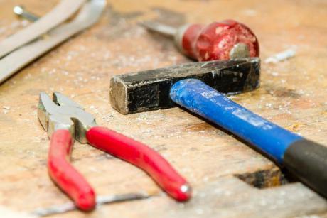 7 stykker værktøj, som enhver handyman har brug for