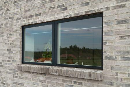 Flytter standarderne for vinduers isoleringsevne