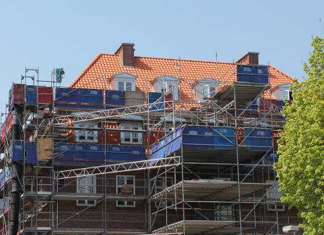 Nyt Bygningsdirektiv tager fat på den samlede bygningsmasse