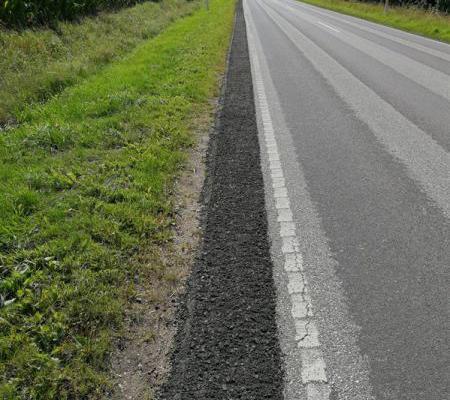 Miljøvenlige vejsiderabatter tåler stort tryk