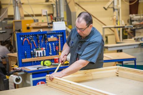 Vinduesproducent søger 25-30 nye medarbejdere