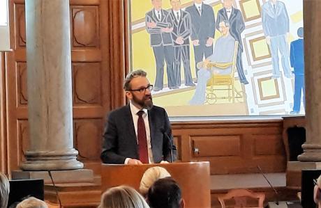 Transportminister afviser kritik af Kattegatnotat
