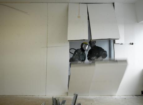 Nu skal der styr på asbest i bygningsmassen
