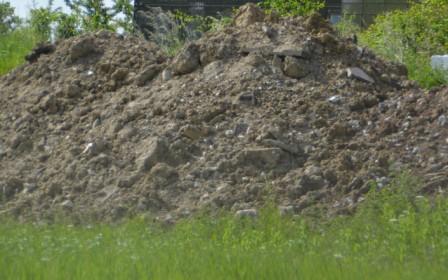Uskyldige skal betale for ulovlig dumping af byggeaffald