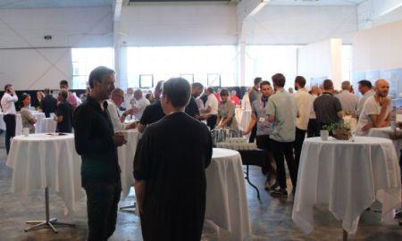 Ny konference samlede byggebranchen om træbyggeri