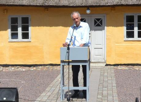 Bertel Haarder: Vi skal ikke vente på fælles europæiske løsninger