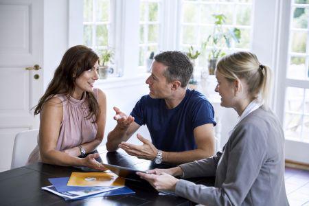 Økonomi får københavnere til at sælge boligen