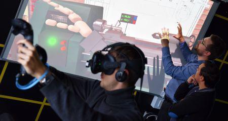 Nyt VR-spil hindrer arbejdsskader