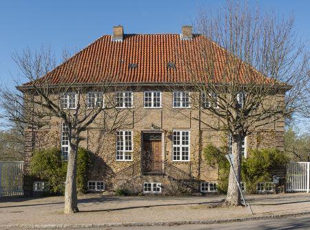 Kom indenfor i et af landets fineste Bedre Byggeskik-huse