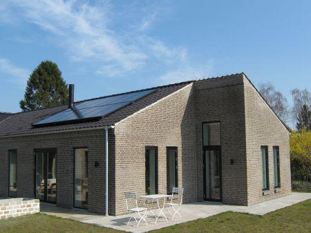 Håndværkere køber gerne solceller til eget hus