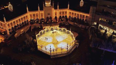 Copenhagen Light Festival lyser igen København op