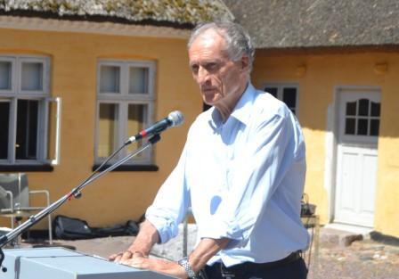Bertel Haarder: Bygningsministeren må se at få hænderne op af lommen