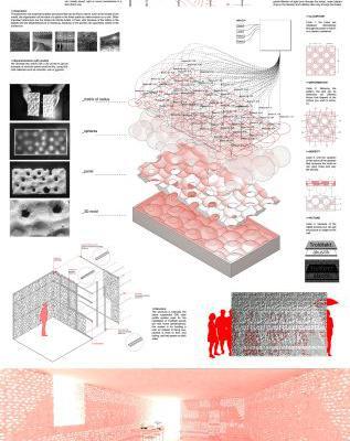 Spanske arkitektstuderende vinder Troldtekt Award