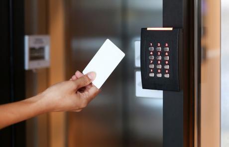 Optimer sikkerheden: Få adgangskontrol på dit nybyggeri