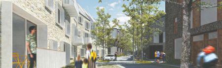 Roskilde på vej med nyt udviklingsområde