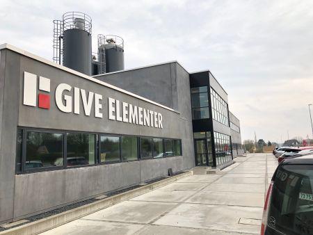 Give Elementer køber Lundsby Industri