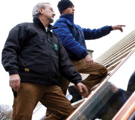 Lavere pensionsalder øger mangel på arbejdskraft