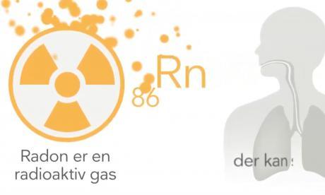 Odder Kommune opfordrer til radon-målinger