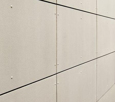 Omskifteligt udtryk i ny facadeplade